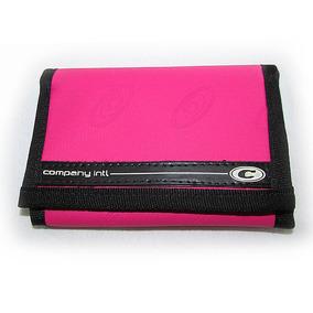 Carteira Company - Rosa Pink Rosa Pink