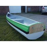 Canoa Canadiense Con Espejo (envios+a Estrenar+fabricante)