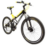 Bicicleta Bennoto Navy R26 Envio Gratis