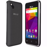 Celular Blu Advance 4.0 L2 Original 3g Android 6.0 + Brinde