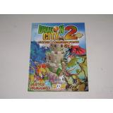 Album Dragon City 2 - Editorial Woow! 2013 - 100% Completo