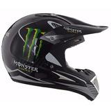 Casco Integral Motocross