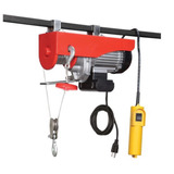 Winch Electric Chicago 4765