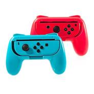 Mando Control Grip Joycon Nintendo Switch Genérico - S002