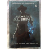 Cowboys E Aliens - Hq