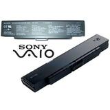Bateria Sony Vaio Vgn Vgp Bps2 Bpl2 Vgn-n330fh 6 Celdas
