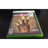 Left For Dead 2 Xbox 360 Envio Gratis