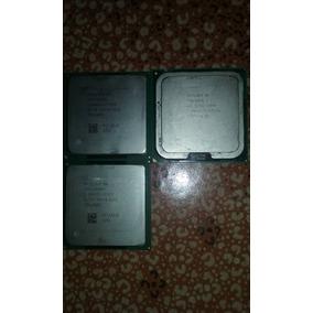 Procesadores Pc Intel P4