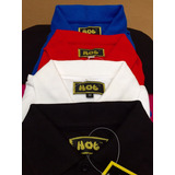 Camisetas Tipo Polo