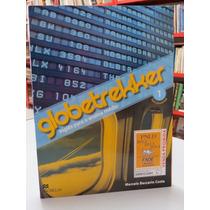 Globetrekker - Inglês Para O Ensino Médio Vol 1 Frete Gratis