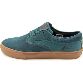 Zapatillas Riley Hawk Verde Lakai