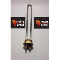 Resistencia Eletrica Aquecedor Solar / Boiler 3000w 220v