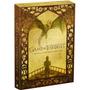 Box Game Of Thrones 5ª Temporada Original/lacrada 5 Dvd