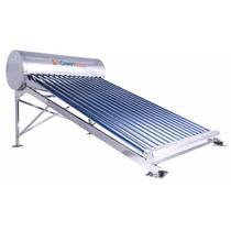 Calentador Solar Greensolar 176 Litros 15 Tubos
