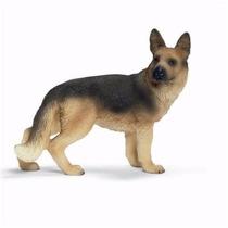Schleich -perros Y Mascotas 16375-perro Pastor Alemán Hembra