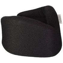 Collar Cervical De Espuma Universal Negro 3 X 11 A 21 De