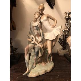Escultura El Romance ( Lladro)