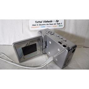 Filmadora Tekpix Dv5000 Digital Video