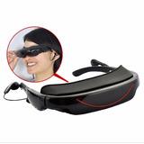 Lentes De Video Virtuales Xb67 Av Rca Dron Ps4 Xbox 360 One