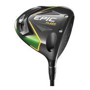 Driver Callaway Epic Flash          Golf Center