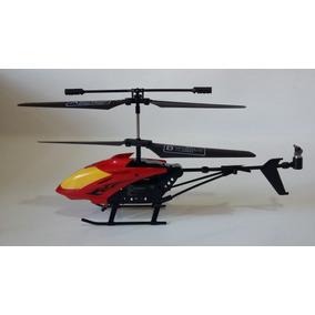 Helicóptero Radio Control Remoto
