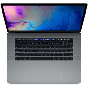 Apple Macbook Pro Mr942 I7/2.6ghz/16g/512ssd 15 2018 Lacrad