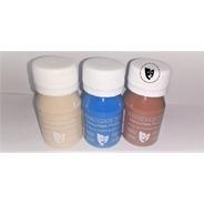 Body Paint Al Agua Maquillaje Titi 30cc - Marron