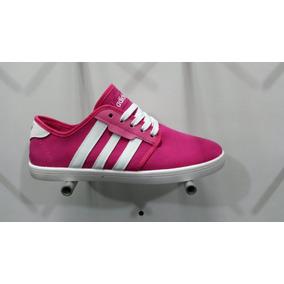 Zapatos Nike Y adidas Corte Bajo Economicos Para Damas 37-41