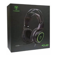 Headphone Gamer T-dagger Atlas - 3000