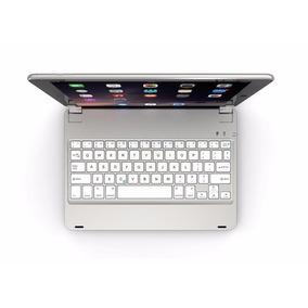Capa Case Teclado Bluetooth Ipad Air 1 E 2 Ipad 5 E Pro 9,7
