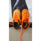 Guayos Nike Originales Como Nuevos Talla 27