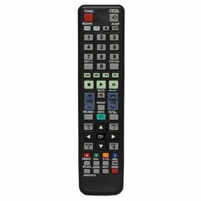 Controle Remoto Home Theater Samsung Ah59 02357a + 4 Pilhas
