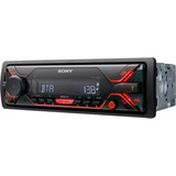 Autoestereo Sony Usb Aux Bluetooth Dsx-a410bt