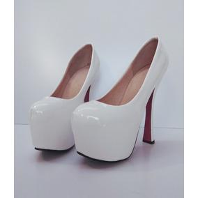 Sapato Importado Feminino Plataforma