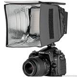 Difusor Softbox Para Foto Estudio Neewer 7x 6/17x15cm