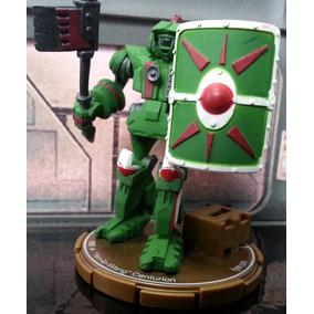 Miniatura De Robô Mechwarrior Battletech - Centurion