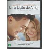 Dvd Uma Lição De Amor Sean Penn Michelle Pfeiffer Original
