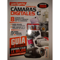 Revista Camaras Digitales Guia De Compra