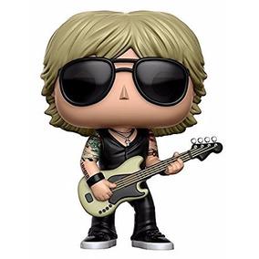 Funko Pop Rocks: Guns N Roses - Duff Mckagan -pronta Entrega