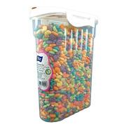 Contenedor Para Alimentos Y Cereal 2.4 Litros Titiz ®
