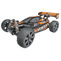 Carro Hpi Vorza Flux Hp 1/8 Brushless 4wd 2.4ghz Rtr 101850