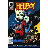 Bruguera Comics Hellboy 1 Hell Boy En Mexico Comic Hellboy