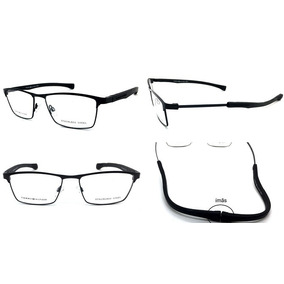 Armação Oculos De Grau Com Imã Armacoes - Óculos no Mercado Livre Brasil baea50e2ea