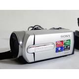 Videocamara Sony Handycam Dcr-sx20 50x ¡¡envio Gratis!!