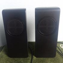Caixa De Som Slim Usb 3w Rms Wssp-317 - Com Plug Fone Ouvido