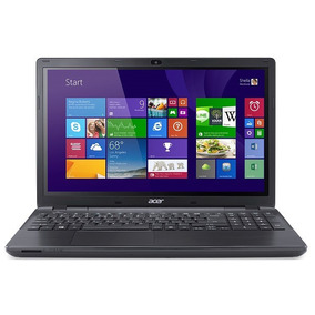 Laptop Acer Aspire E15