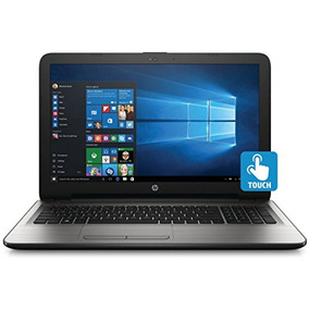 Notebook Hp A10 Quad Core 12gb 1tb 15,6 Touch Dvd-rw Messi