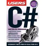 Libro Aprende A Programar En C# (digital)