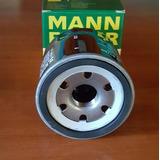 Filtro De Aceite Mann Mazda
