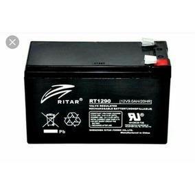 Baterias 12v 7ah Para Ups